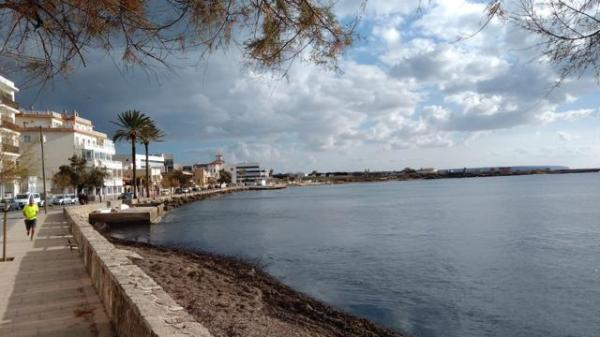 Room in shared house | temporary rental | Palma - Relax WG