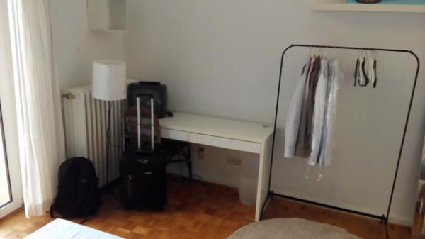 Room in shared house | temporary rental | Praktikumszimmer Innenstadt