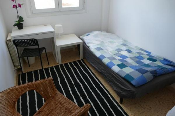 Room in shared house | temporary rental | Strand-WG / shared apartment close to beach (shortterm/longterm)